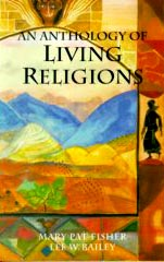 An Anthology of Living Religions
