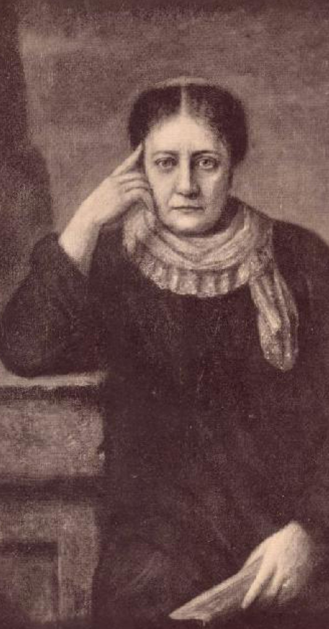 Click here to see more photos of H.P. Blavatsky