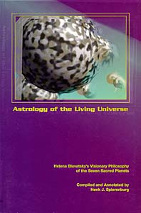 Astrology of the Living Universe